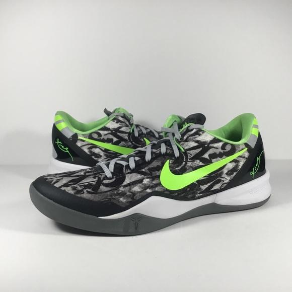 reputable site cce1f 19b67 Nike Kobe 8 Graffiti